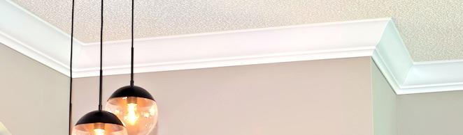 Wall Paneling HP